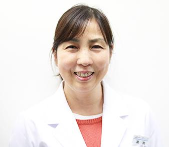 溝渕 真樹 医師